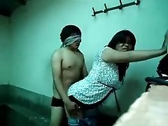 Boy bang-out with aunty