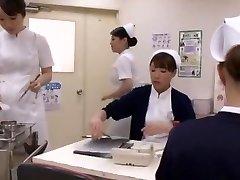 Super-naughty Japanese whore Aya Sakuraba, Yuri Aine, Yu Kawakami in Horny Handjobs JAV pin