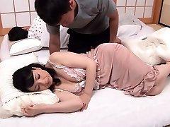 Korean large funbags Han Ye in nude F 1 8