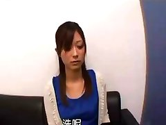 Squirt a large number of Japanese slut