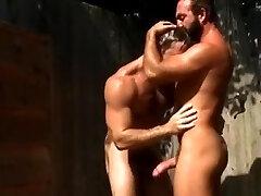 Shower Joy. Gay Video