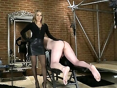 Domina Courtney Video Teaser