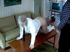 Punishment schoolgirl