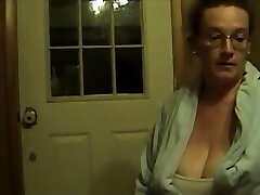 stepmother can't pay the rent