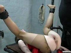 Fisting lean sluts greedy loose pussy