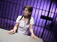 Exotic Japanese chick in Amazing Bondage & Discipline JAV video