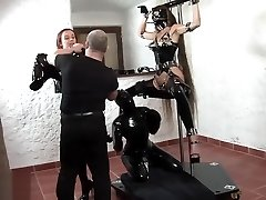 Best sex scene Bondage off the hook pretty one