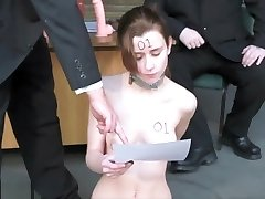 [BitchSlapped.co.uk] Slave #1  Slave #54 Instructing. - Rare Video