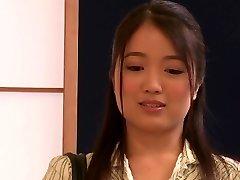 CESD-641 [FHD]: Ichinose Azusa, Marvelous sex slave nymph
