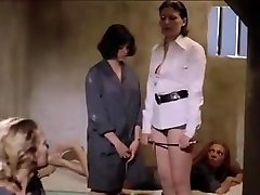 Barbed Wire Dolls (1975) - Best of Sequences