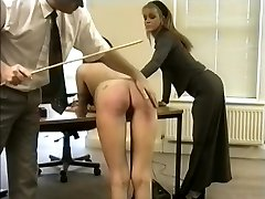 Office punishment