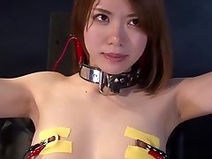 Electro torture Asian Girl Chinese - 17