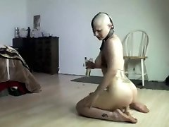 Penalizing the sexsual slave