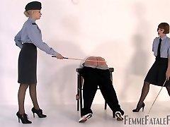 Judicial Punishment - KINK