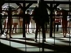 The damsel prison camp 1980 slave wifes milfs
