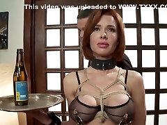 Tramp Veronica Avluv - Slaving and BDSM