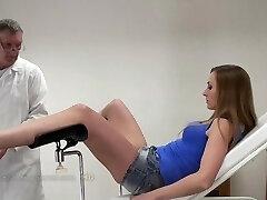 Luca Bella's slit whipping 2203