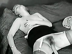 Retro Porn Archive Vid: Reel Old Timers 15 01