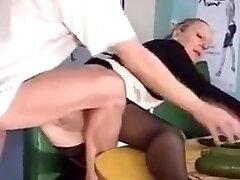 Old ladies extreme