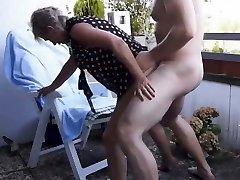 really fucked mommy