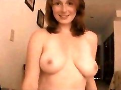 milf with flawless tits
