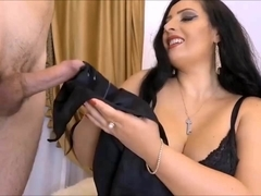 Mistress Ezada, Slave Gift (Recolored)