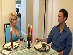 Swaying Couples: Pounding Exchange