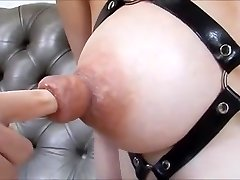 Japanese -  Big Boobs Huge Puffies