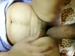 Jaw-dropping amateur MILFs, Indian sex movie