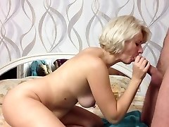 homemade, stunning mature couple in a hot pin