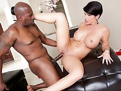 Shay Fox,Lexington Steele in Lex Is A Motherfucker #03, Gig #04
