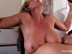 Julie K. Smith naked - Handsome Wives Sindrome