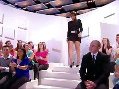 Marion Bartoli Legs And Ass In High Heels