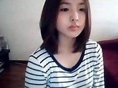 korean chick on web web cam - camshowsxxx.com
