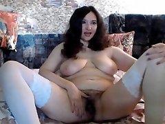 Mature Webcam