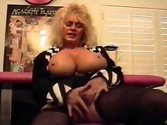 Patty Plenty: Obscenely Huge Titty Penetrate Ends In Cum Drink!