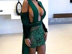Amazing Latina with Softcore