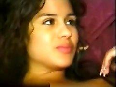 Indian Girl Boned Hard by Brazilian Dude