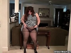 My fave videos of obese milf Jewels