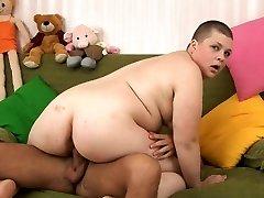 RUSSIAN BALD IDIOT FATTY college gal Xxx