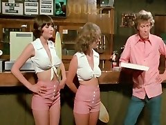Molten And Saucy Pizza Chicks (1978) Classic Seventies Spoof Porno John Holmes
