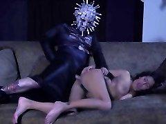 Hellraiser Pornography Parody: