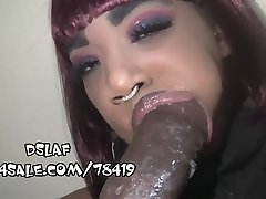 Epic Saliva Producing Jaws For Sloppy Head- DSLAF