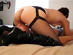 She attempted meaty penis for that very first time, subsequ