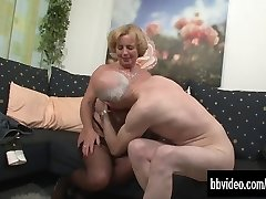 Mature german couple fucking