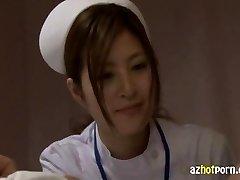 Sexy Nurses Made Me Jizz Every Night