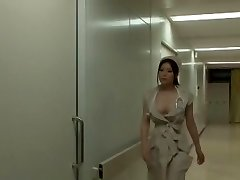 Incredible Chinese chick Yuna Shiina in Amazing Nurse, Monstrous Tits JAV sequence