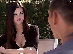 Hot ex girlfriend penalty