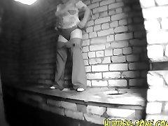 peeping in the restroom hzwc 637