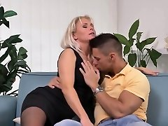 molten mom and her lover on cams- Watch Part 2 on my website